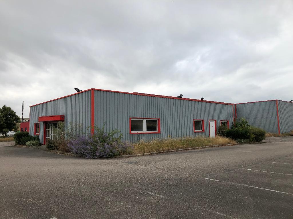 A vendre Entrepôt / Local industriel SAINT MIHIEL 128.500  piéces