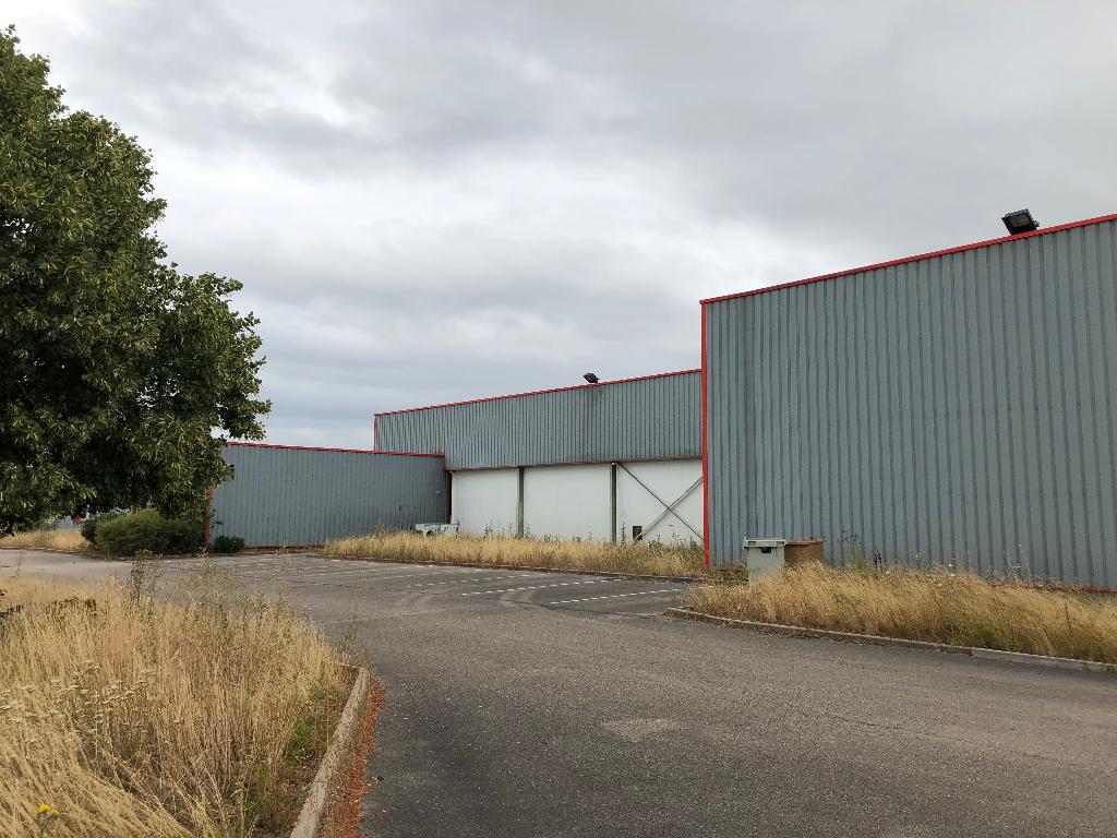 A vendre Entrepôt / Local industriel SAINT MIHIEL 1300m²