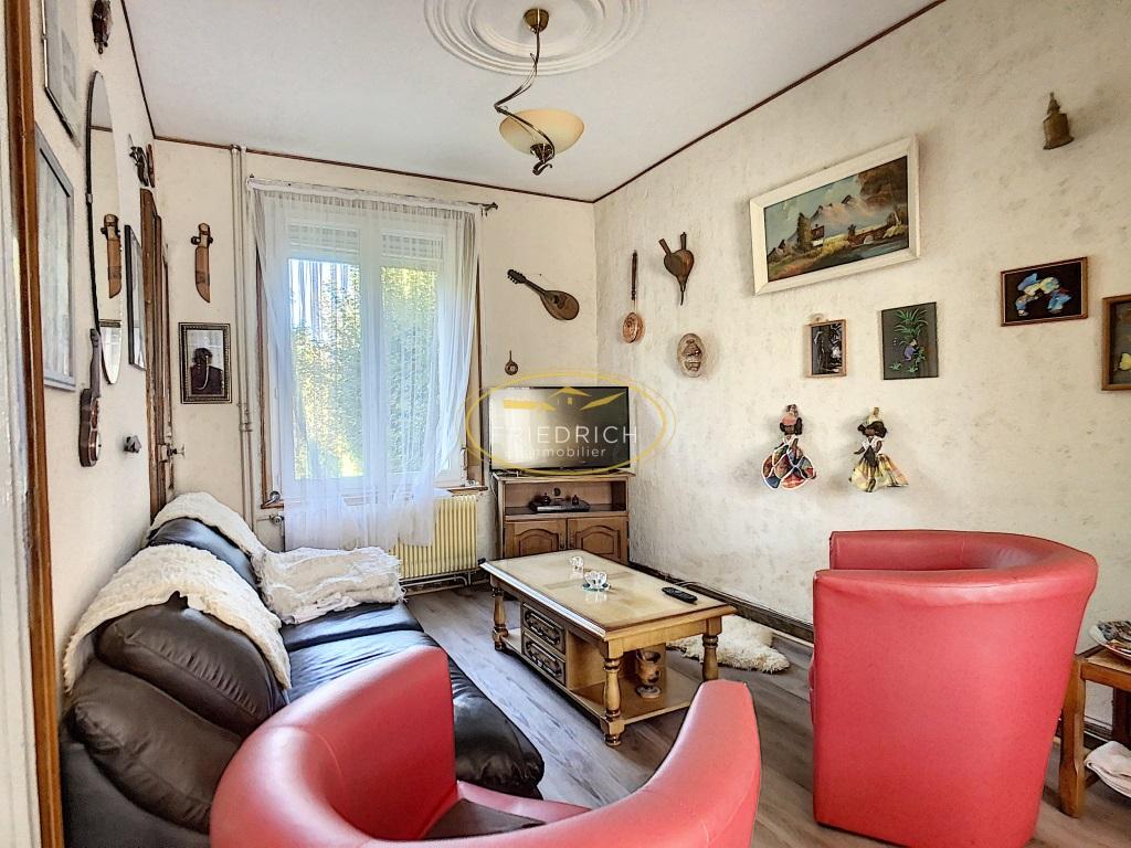 A vendre Maison COMMERCY 94m² 118.000