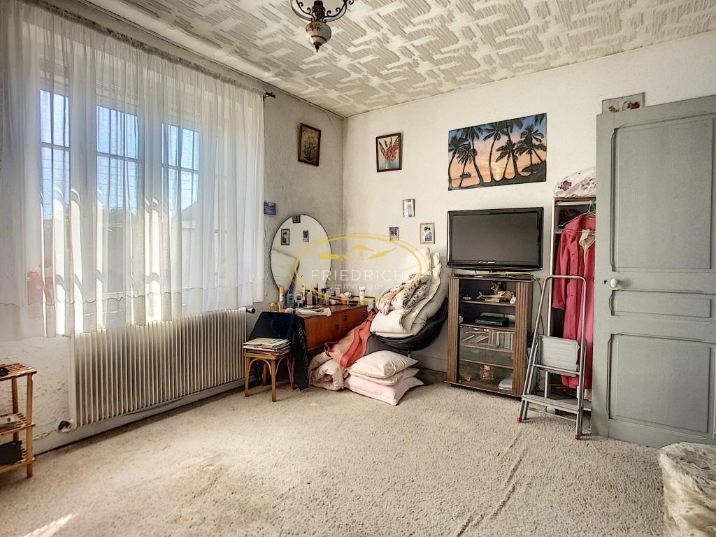 A vendre Maison COMMERCY 118.000 6 piéces