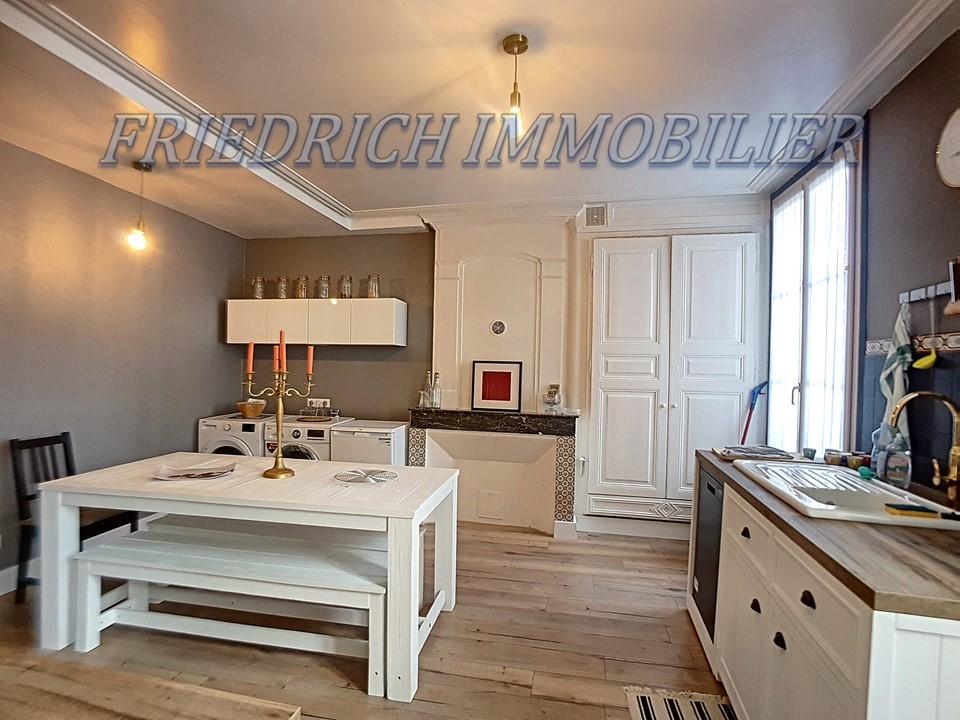 A vendre Maison LIGNY EN BARROIS 108.000