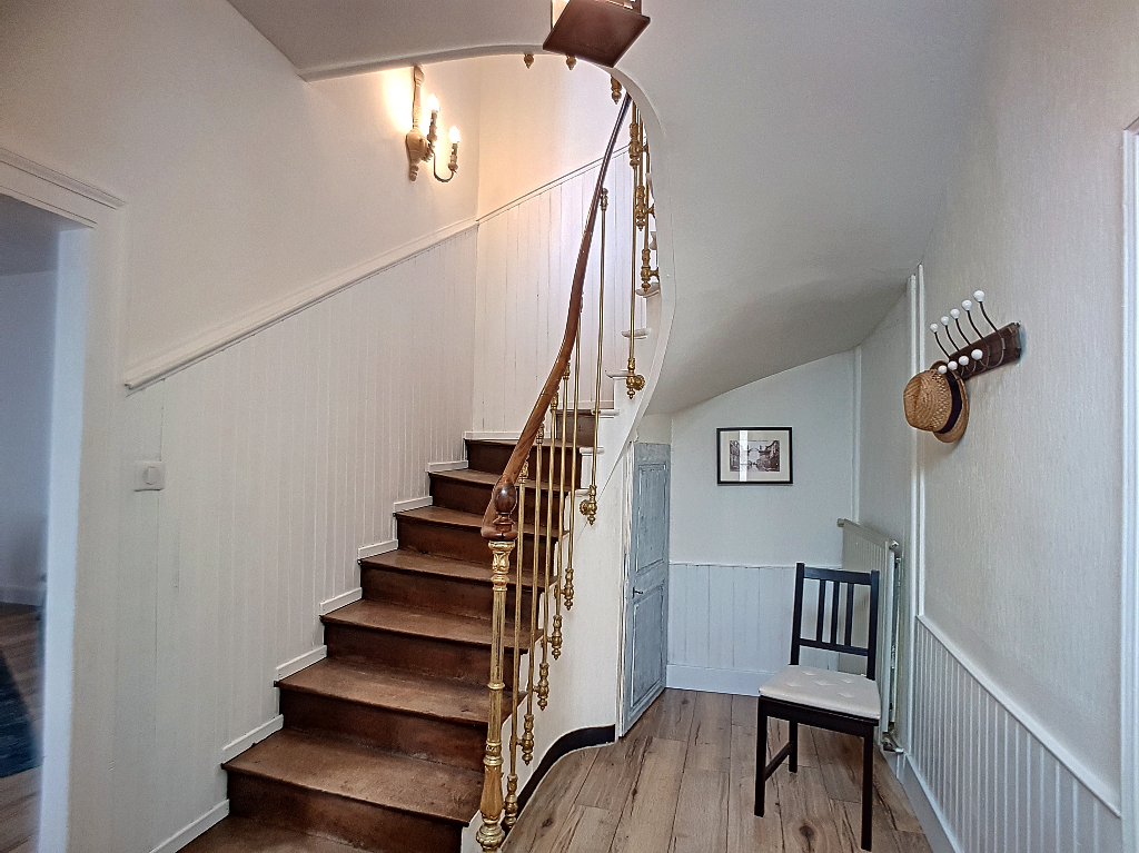A vendre Maison LIGNY EN BARROIS 145m² 4 piéces