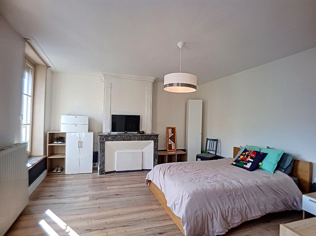 A vendre Maison LIGNY EN BARROIS 145m² 108.000 4 piéces