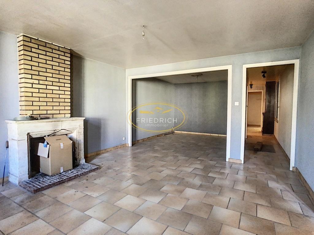 A vendre Maison MAUVAGES 120m² 44.500 5 piéces
