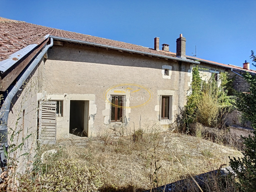 A vendre Maison MAUVAGES 120m² 44.500
