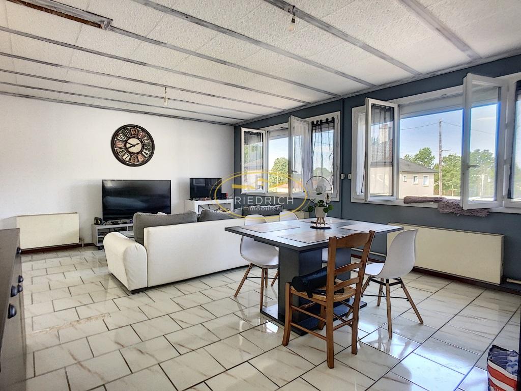 A vendre Maison COMMERCY 120.000 6 piéces
