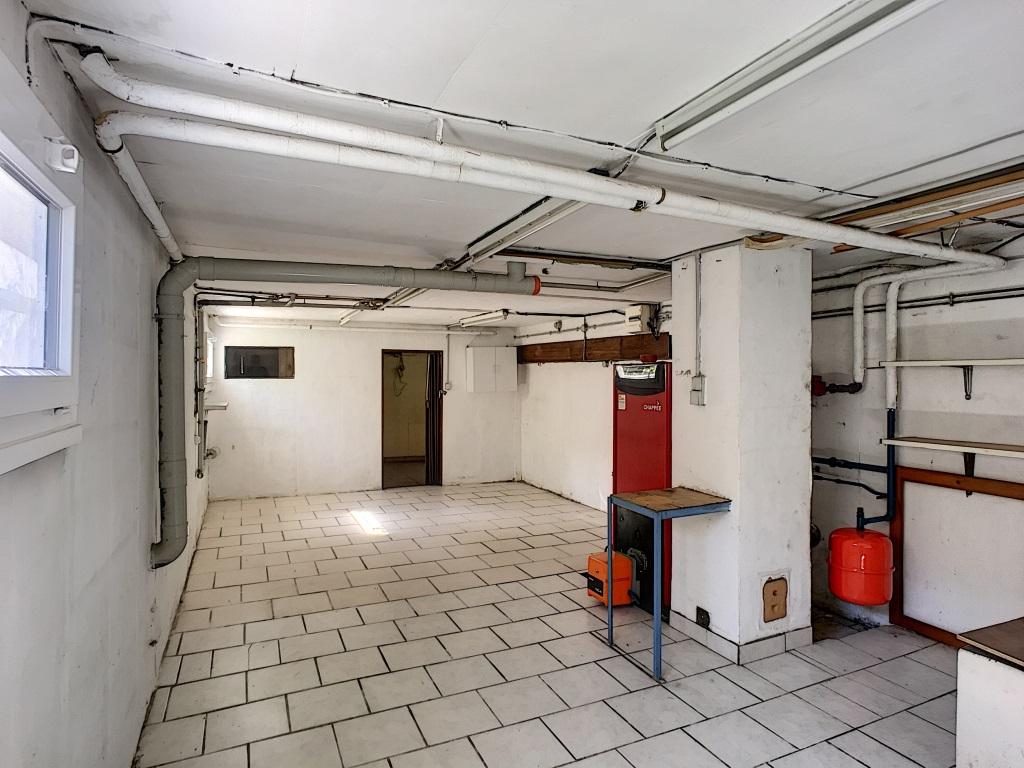 A vendre Maison COMMERCY 99m² 120.000