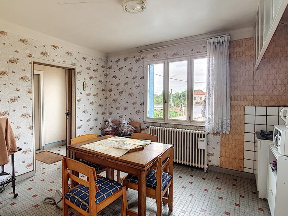 A vendre Maison ABAINVILLE 133m²