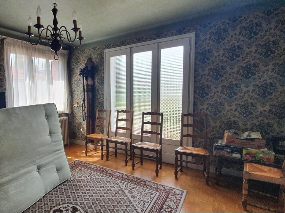 A vendre Maison ABAINVILLE 133m² 6 piéces