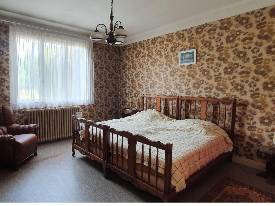 A vendre Maison ABAINVILLE 6 piéces