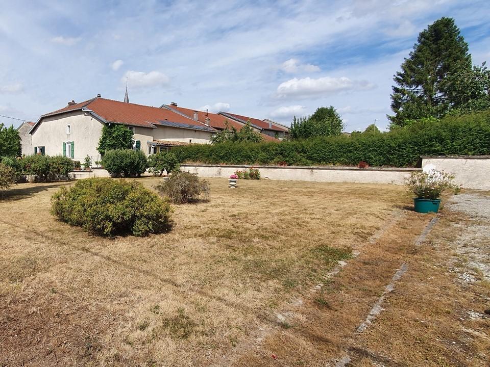 A vendre Maison ABAINVILLE 133m² 95.000