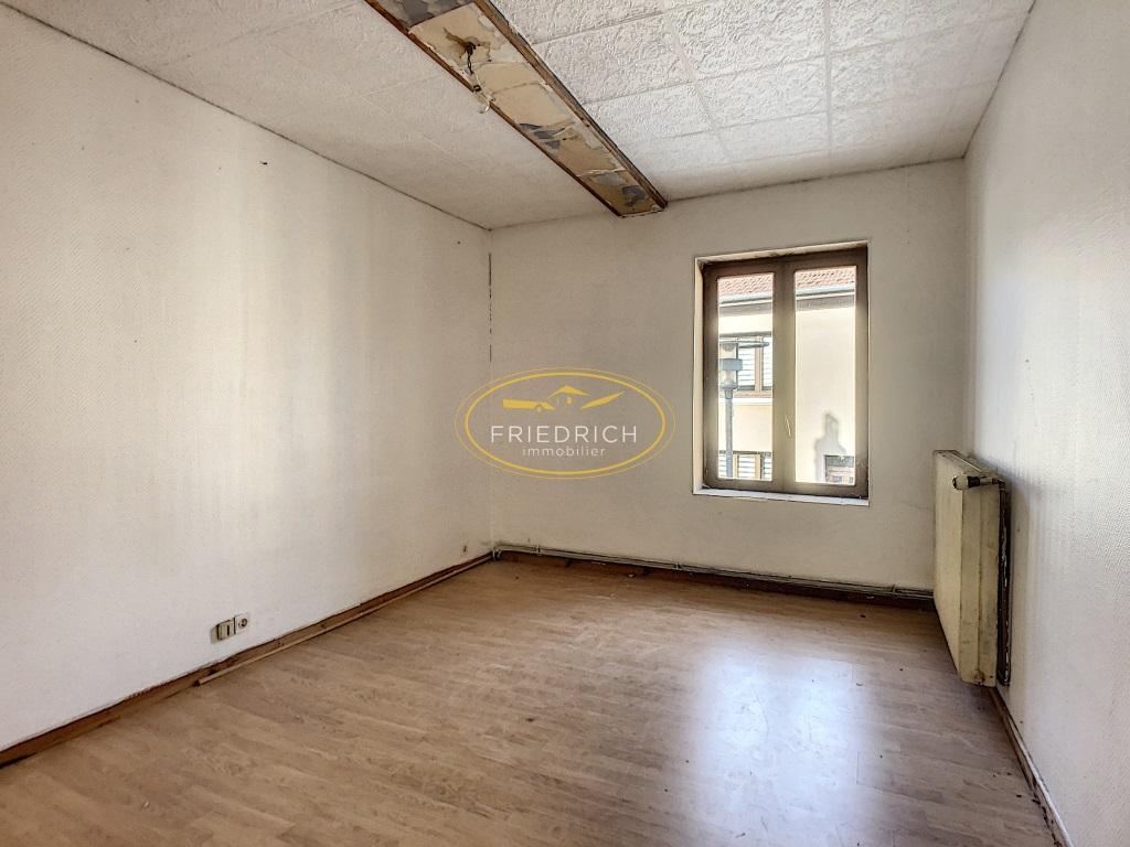 A vendre Maison COMMERCY 144m² 55.000 6 piéces