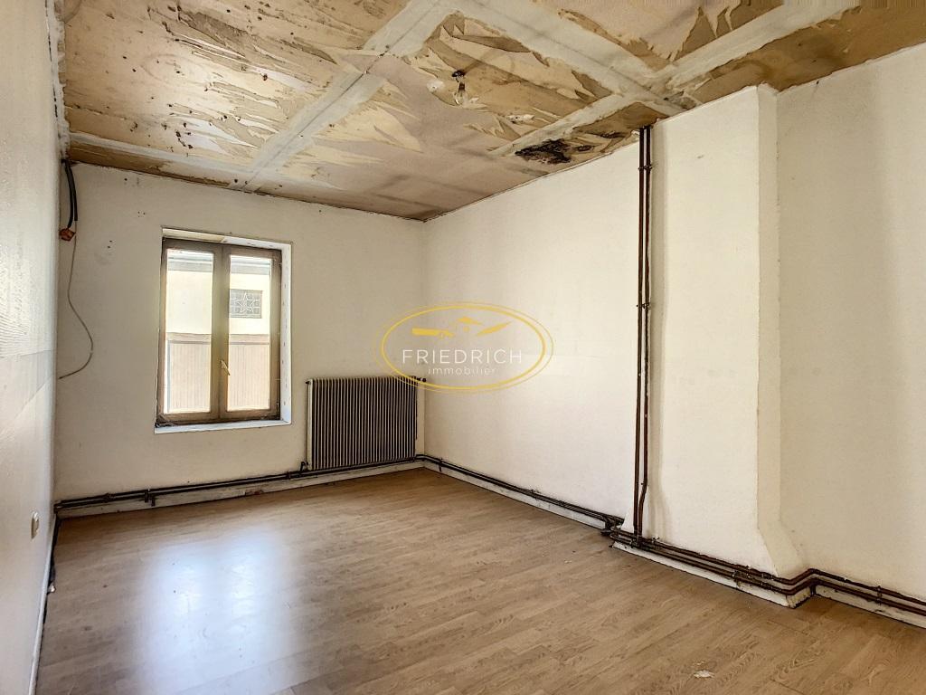 A vendre Maison COMMERCY 144m²