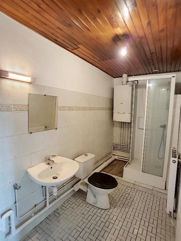 A louer Appartement LIGNY EN BARROIS 2 piéces