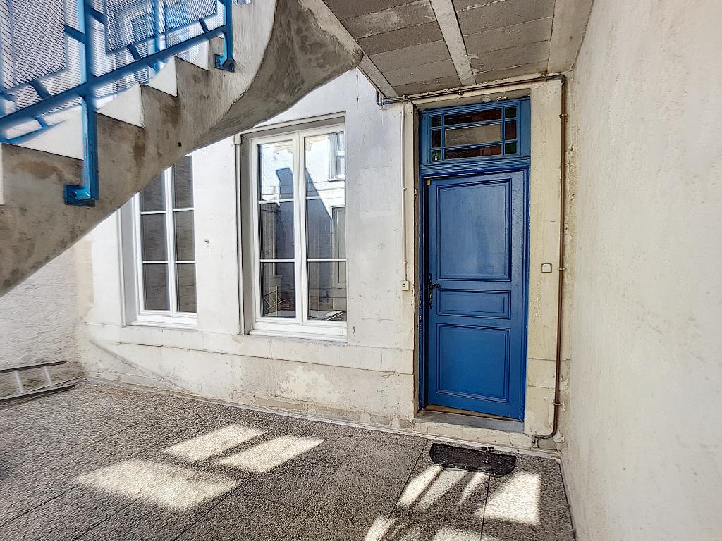 A louer Appartement LIGNY EN BARROIS 58m² 310 2 piéces