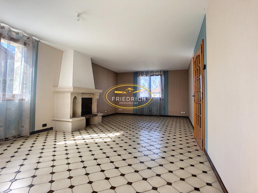 A louer Maison SAINT MIHIEL 128m²