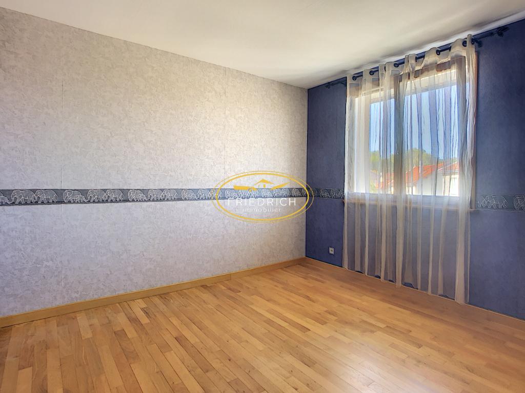 A louer Maison SAINT MIHIEL 128m² 600