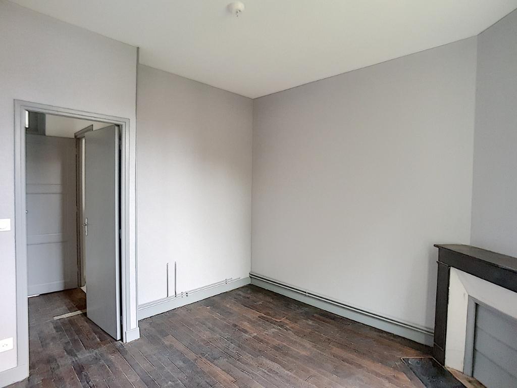 A louer Appartement BAR LE DUC 61m² 410 3 piéces