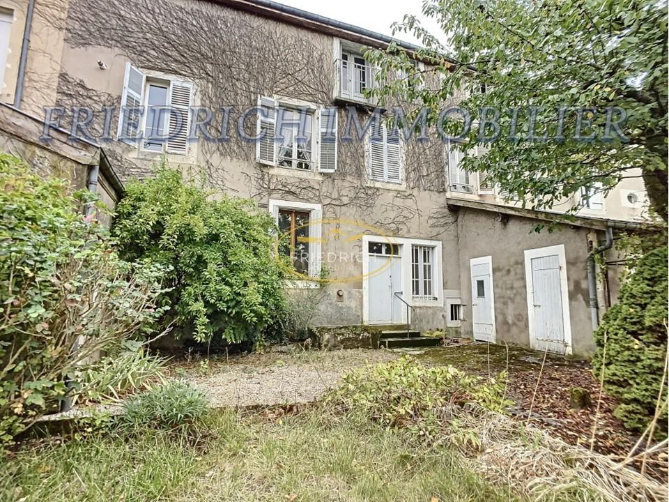 A vendre Maison COMMERCY 260m²