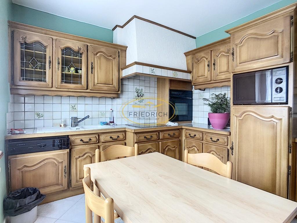 A vendre Maison COMMERCY 95m² 133.000 6 piéces