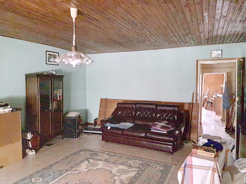 A vendre Maison ST AUBIN SUR AIRE 129.23m²