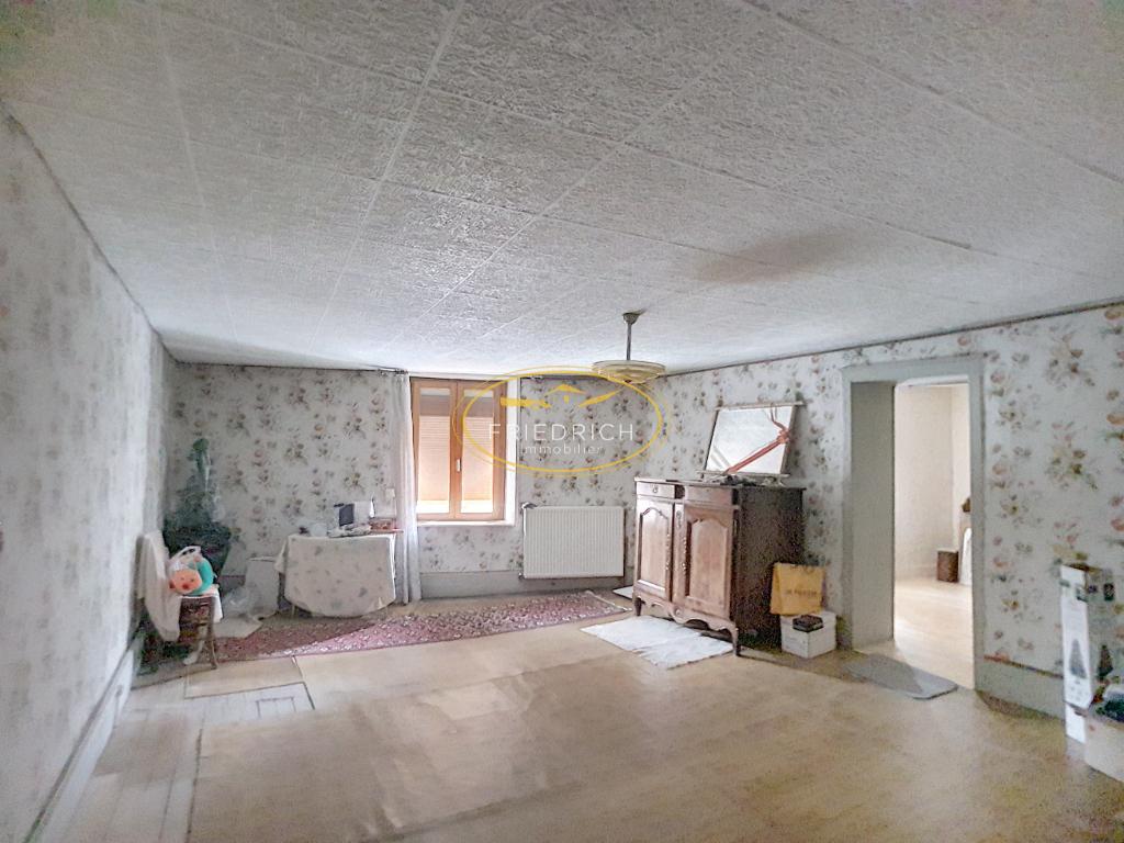 A vendre Maison ST AUBIN SUR AIRE 35.000 5 piéces