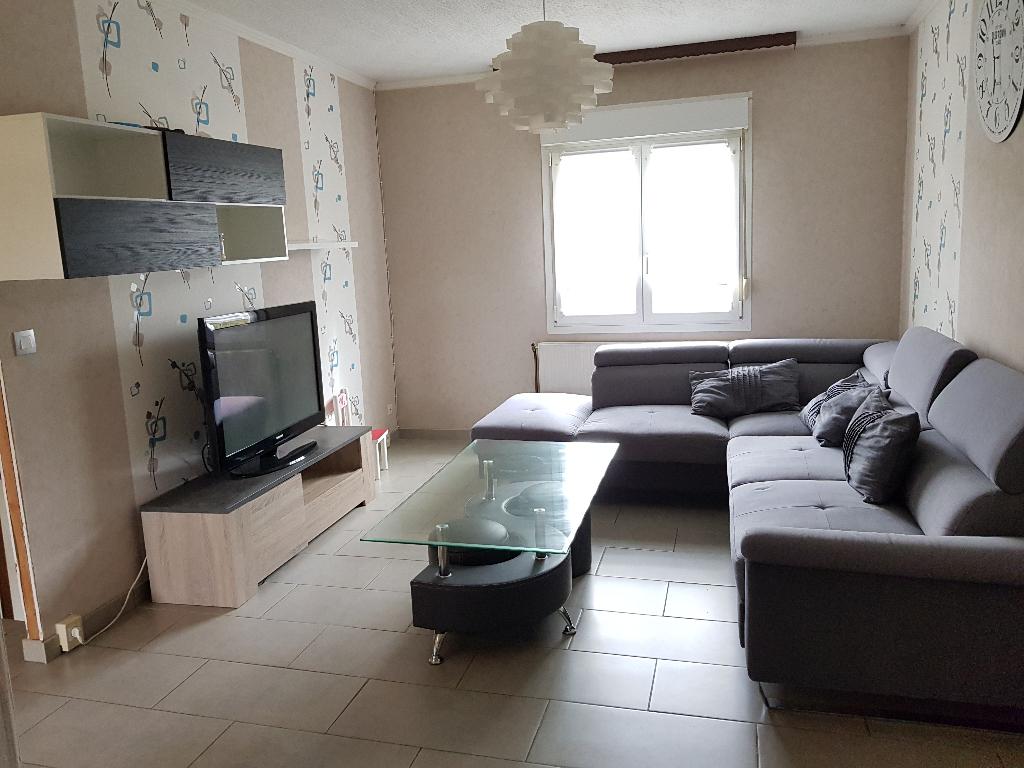 A vendre Maison LIGNY EN BARROIS 147m² 158.000 9 piéces