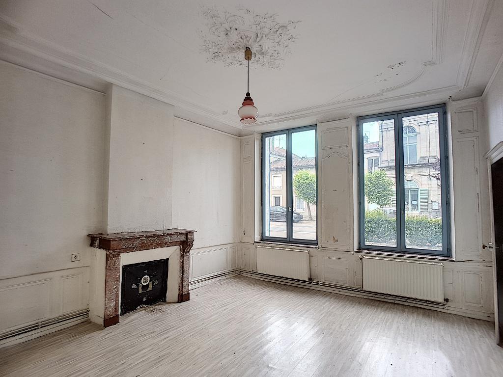 A vendre Appartement LIGNY EN BARROIS 86m² 61.000 3 piéces