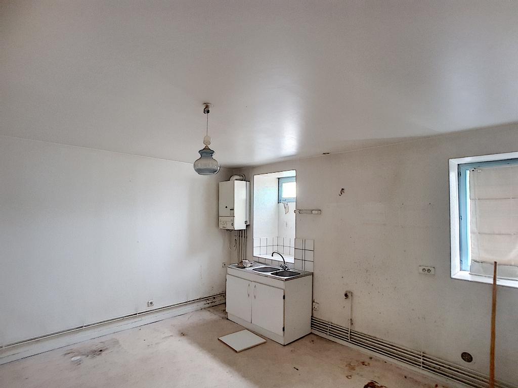 A vendre Appartement LIGNY EN BARROIS 61.000
