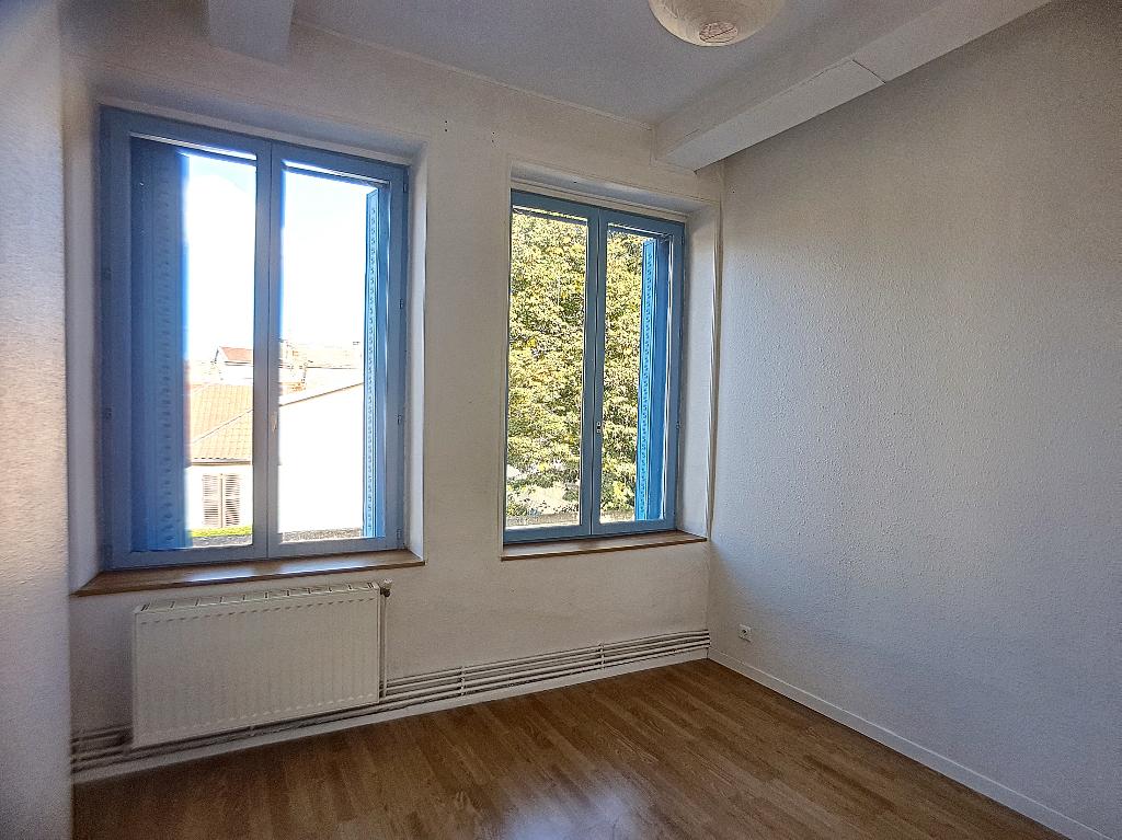 A vendre Appartement LIGNY EN BARROIS 86m² 61.000