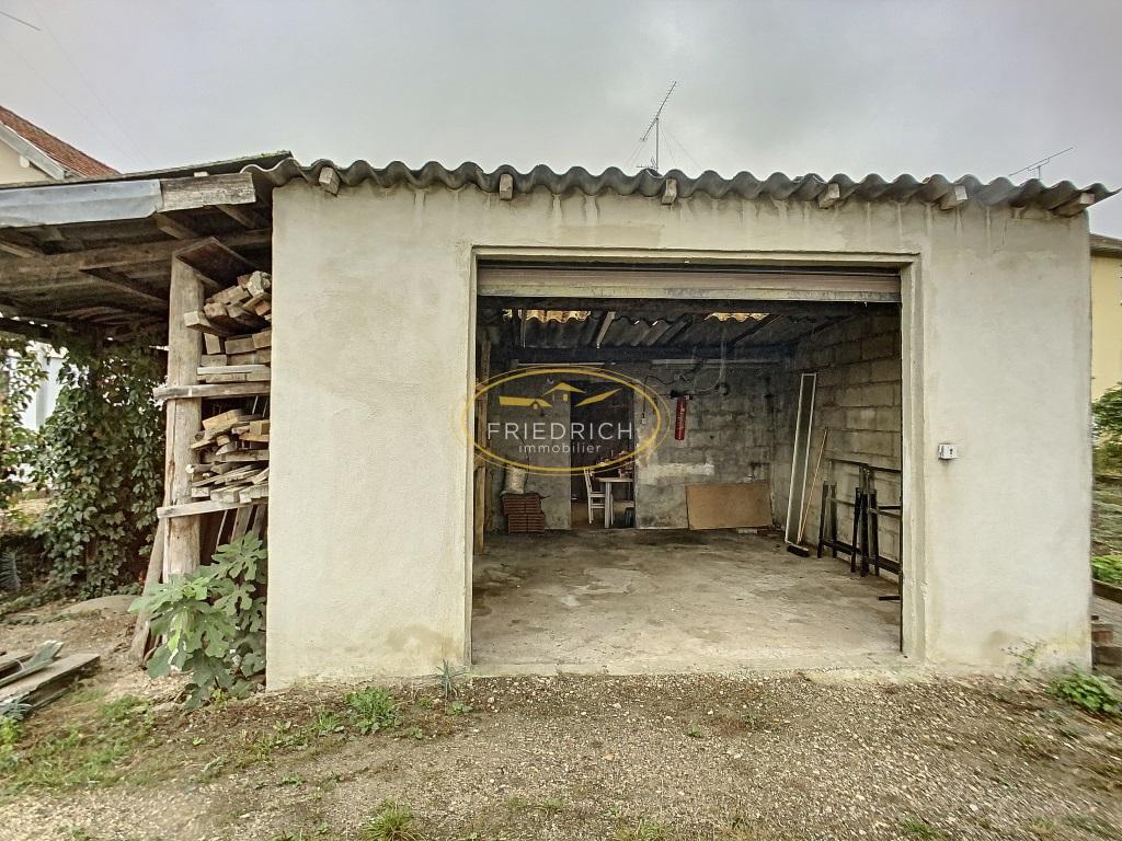 A vendre Maison COMMERCY