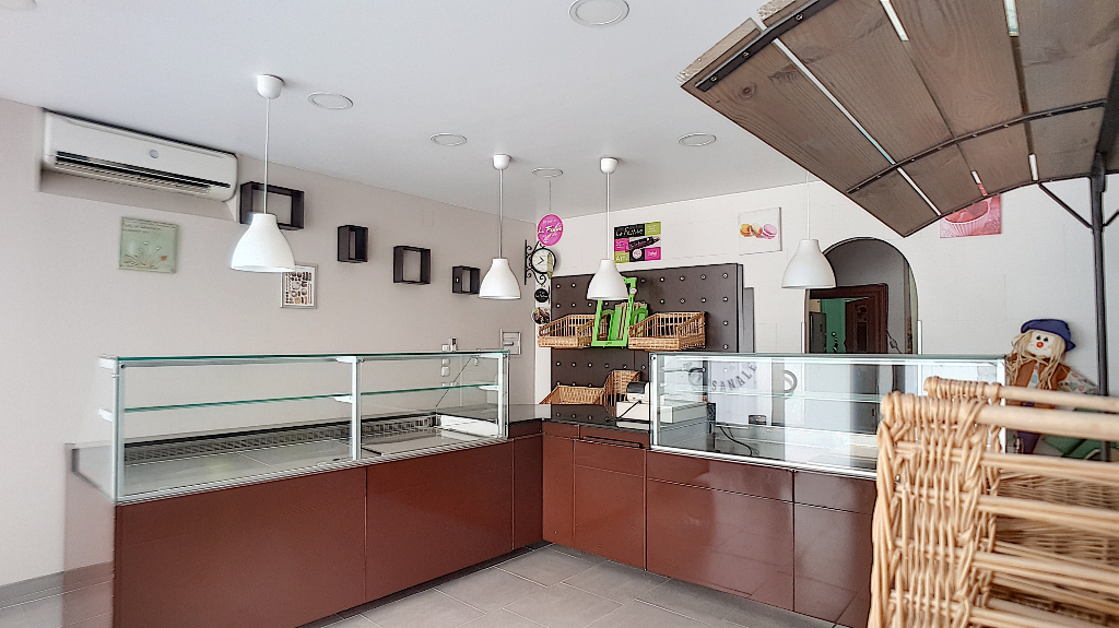 A vendre Immeuble LIGNY EN BARROIS 231m² 72.000