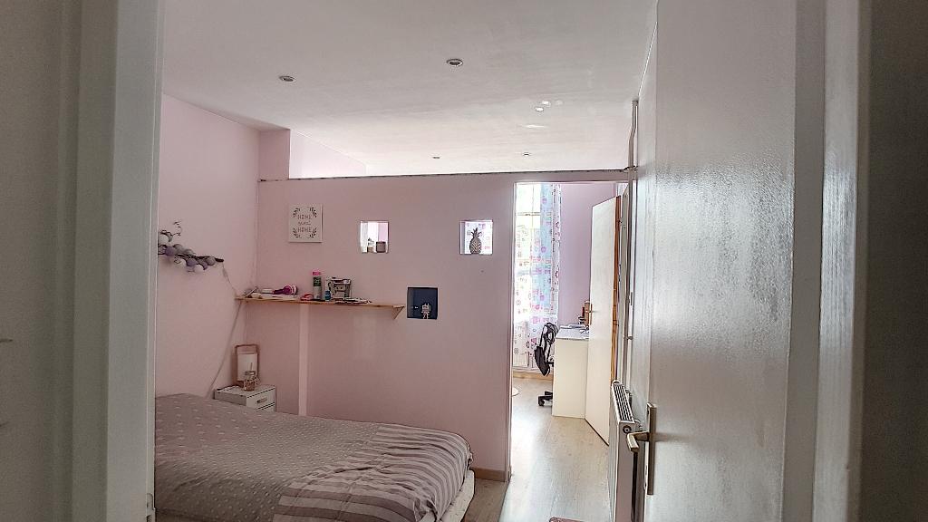 A vendre Immeuble LIGNY EN BARROIS 231m² 10 piéces