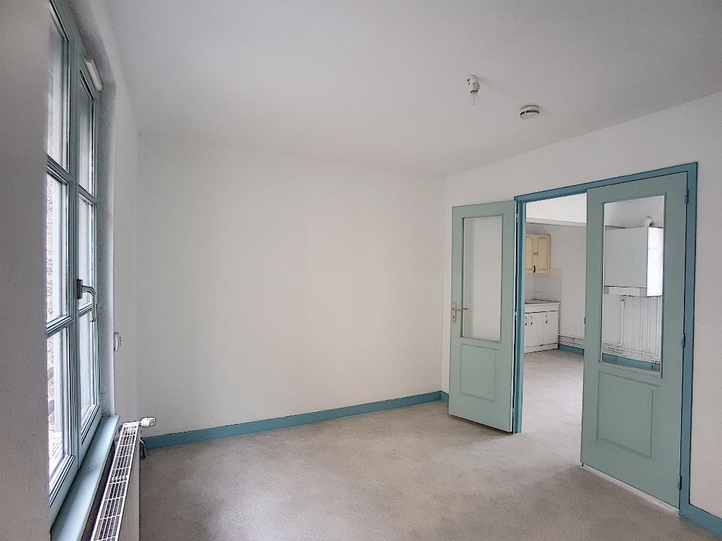 A louer Appartement BAR LE DUC 48m² 448 3 piéces