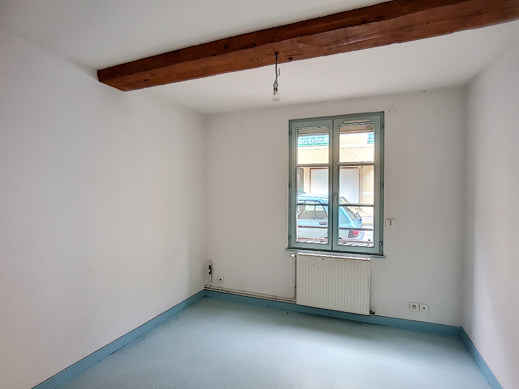 A louer Appartement BAR LE DUC 48m²
