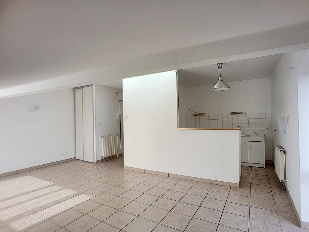 A louer Appartement LIGNY EN BARROIS 340