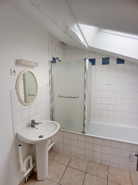 A louer Appartement LIGNY EN BARROIS 40m² 340