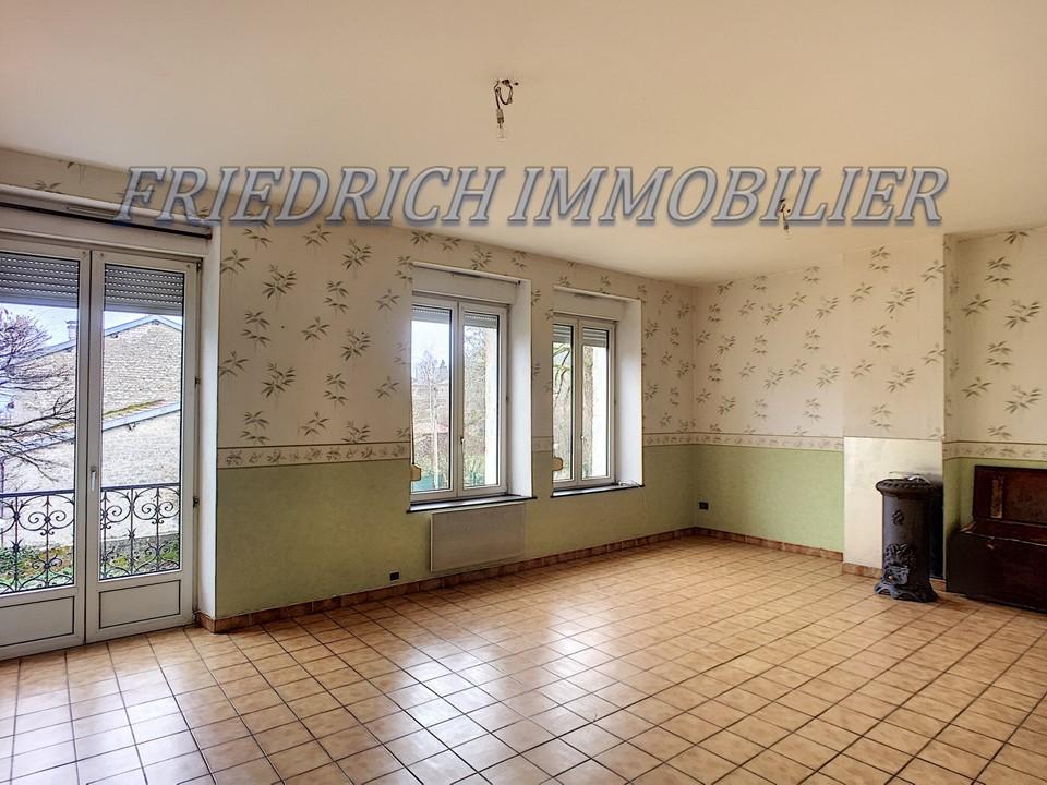 Appartement Sampigny 4 pièce(s) 97 m2