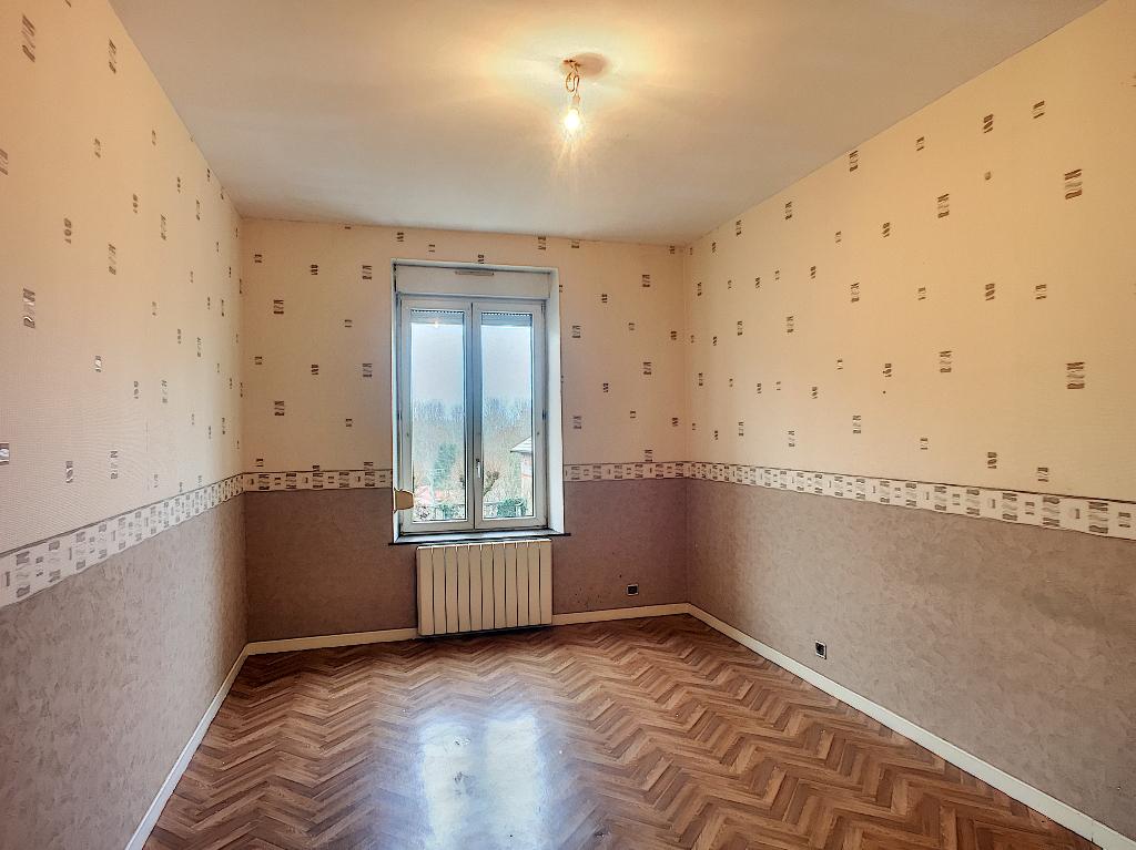 A louer Appartement SAMPIGNY 480 4 piéces