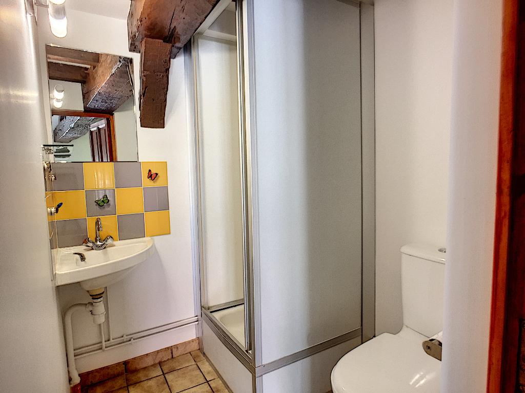A louer Appartement COMMERCY 38m² 2 piéces