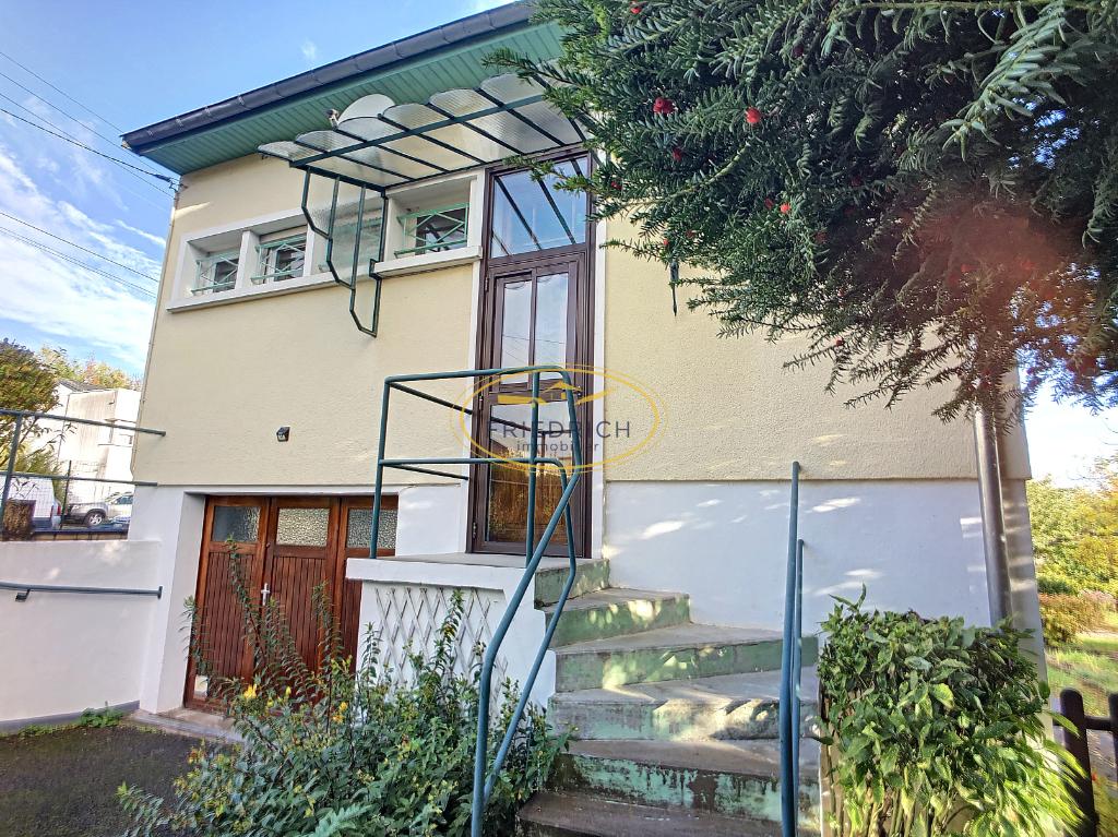 A vendre Maison COMMERCY 70m² 110.000