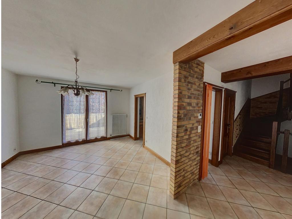 A vendre Maison COMMERCY 138.500 5 piéces