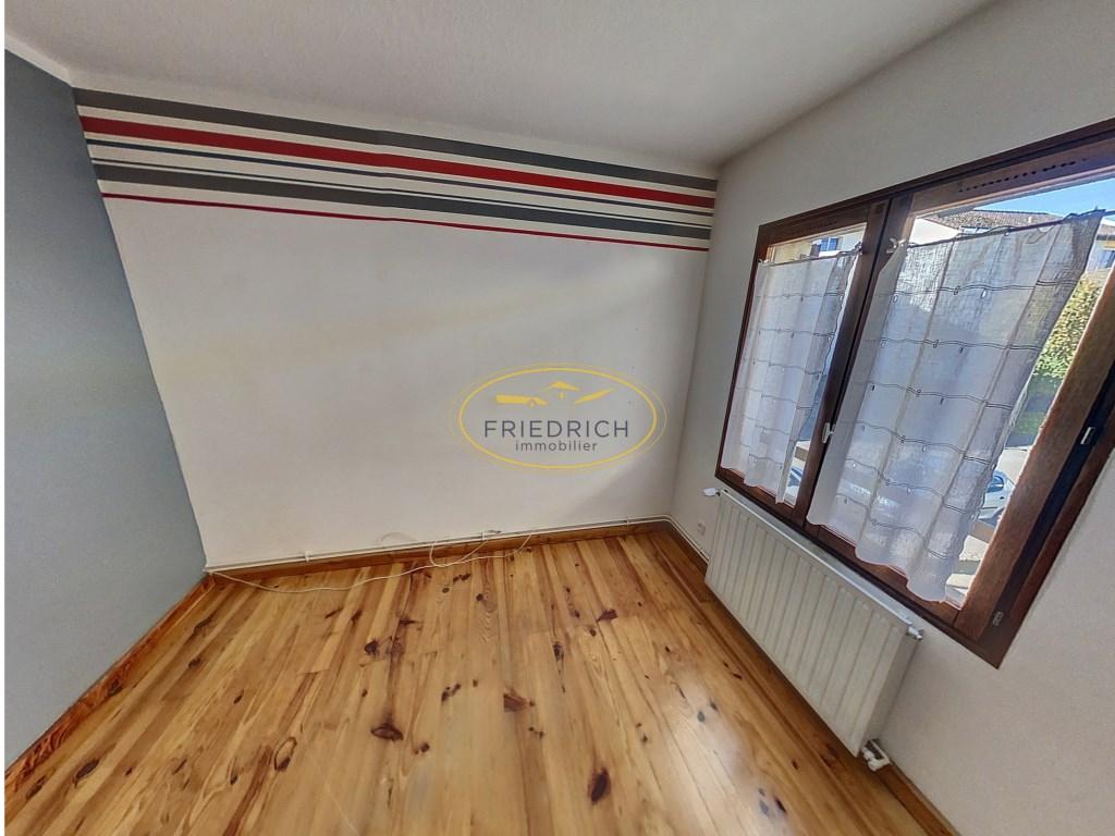 A vendre Maison COMMERCY 132m² 138.500