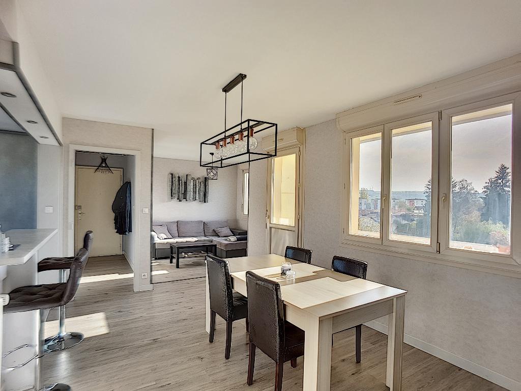A vendre Appartement LIGNY EN BARROIS 59.000 3 piéces