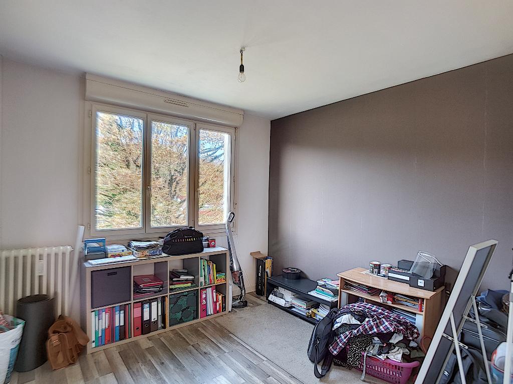 A vendre Appartement LIGNY EN BARROIS 59.000