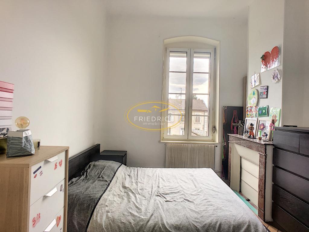 A vendre Maison SAMPIGNY 102m² 3 piéces