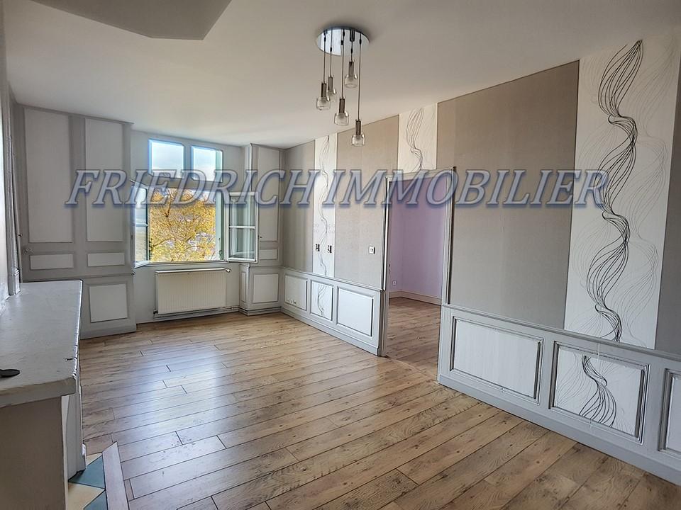 A louer Appartement BAR LE DUC 78m² 500