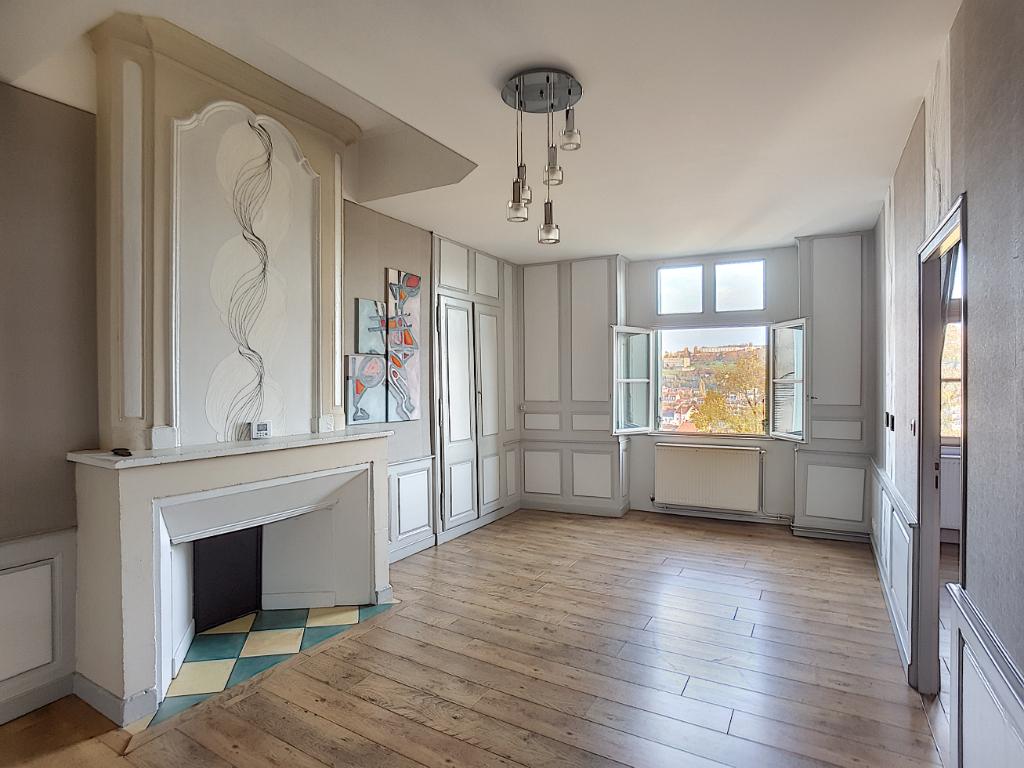 A louer Appartement BAR LE DUC 78m² 500 3 piéces