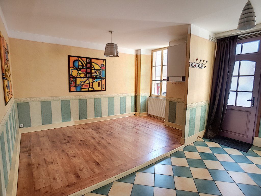 A louer Appartement BAR LE DUC