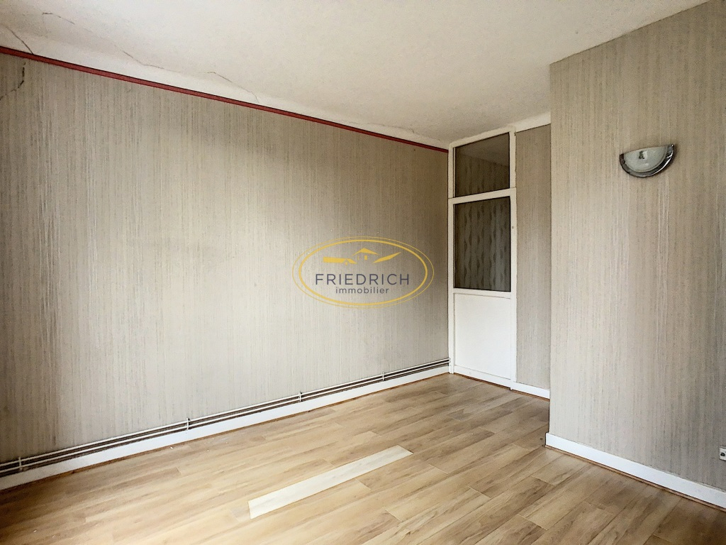 A vendre Appartement COMMERCY 52m²